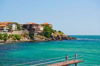 Гласувайте за Созопол в European Best Destinations