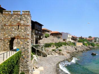 Созопол се нареди на шесто място в класацията на European Best Destinations.